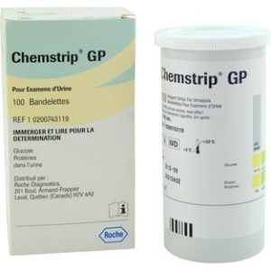 Test Strips - Stevens Midwifery Supplies